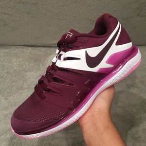New Shoes Nike Air Zoom Vapor Women Size 9.0.